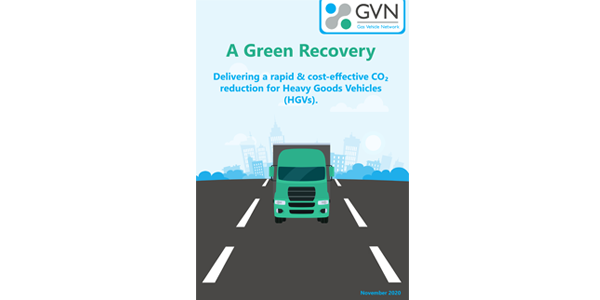 A Green Recovery web2
